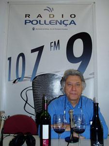 Toni Campomar: el mon del vi